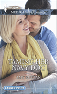 Taming Her Navy Doc