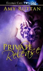 Private Release -- Amy Ruttan
